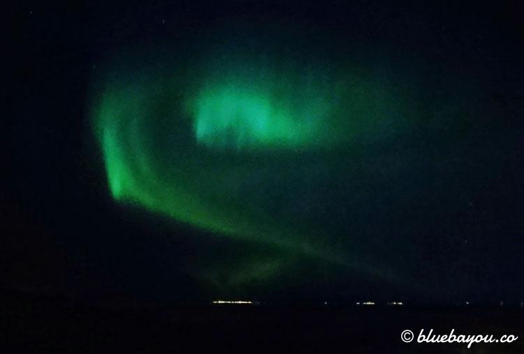 Fotoparade Phänomenal: Nordlichter auf Island.