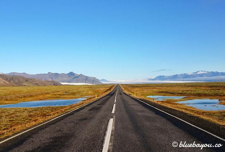 Fotoparade Roadtrip: Fantastische Fernblicke auf Island,