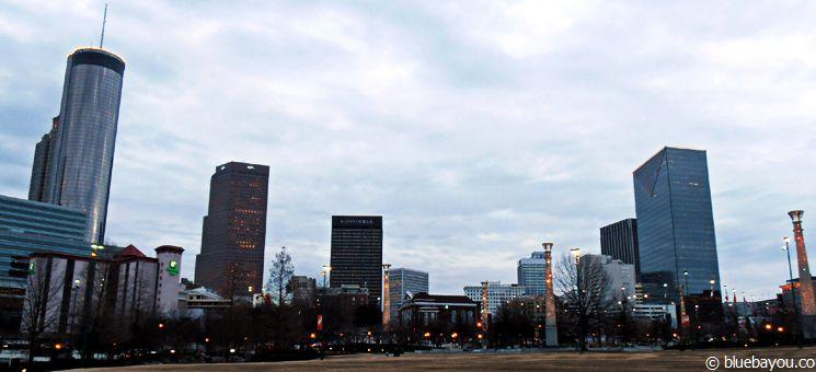 Atlanta Centennial Olympic Park