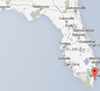 Miami Karte