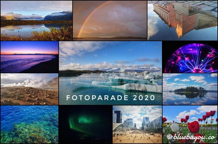 Fotoparade 2020: Die besten Reisefotos von Oktober 2019 bis September 2020