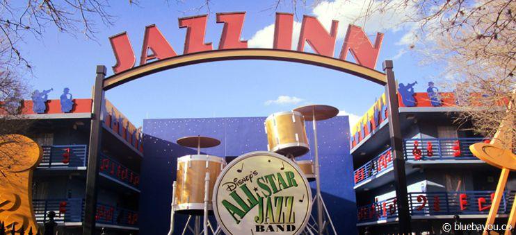 Ein Disney-Themenhotel in Orlando: Viele wollen hier Urlaub machen, doch bieten Themenparks wirklich Erholung?