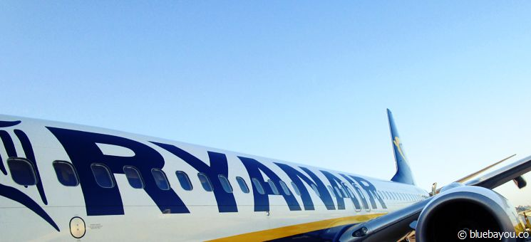 Europareisen lassen sich gut und günstig mit der Billigfluggesellschaft Ryanair machen - ab derzeit 13 deutschen Standorten.
