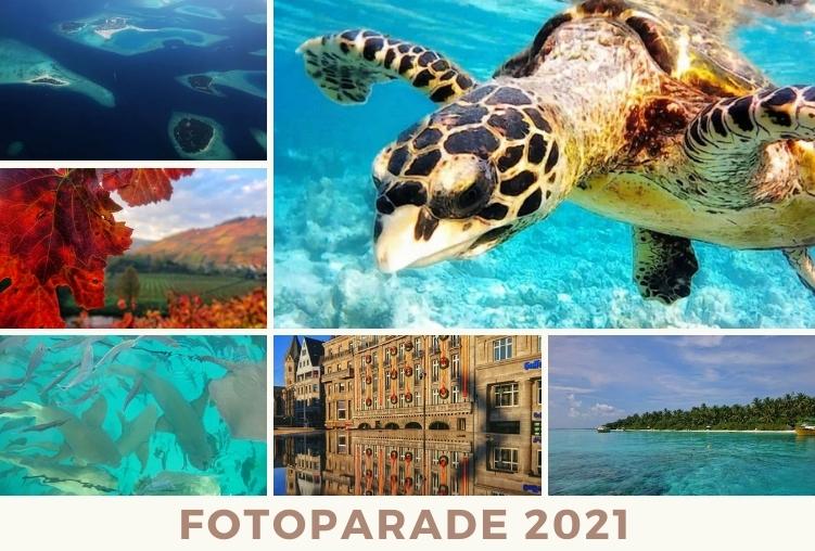 Die Fotoparade 2021