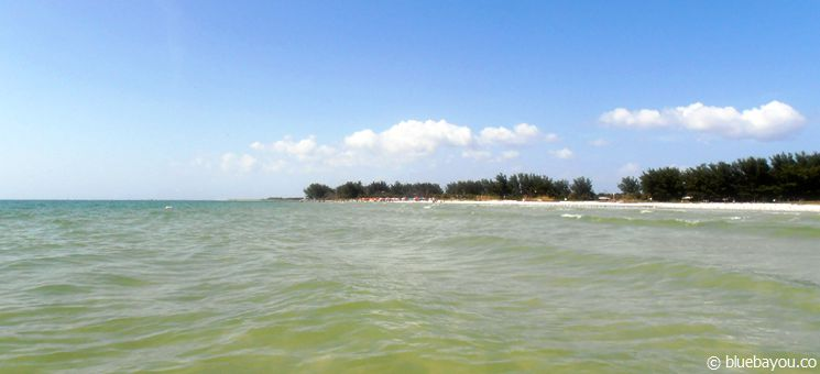 North Beach, Ft. De Soto Park, Florida
