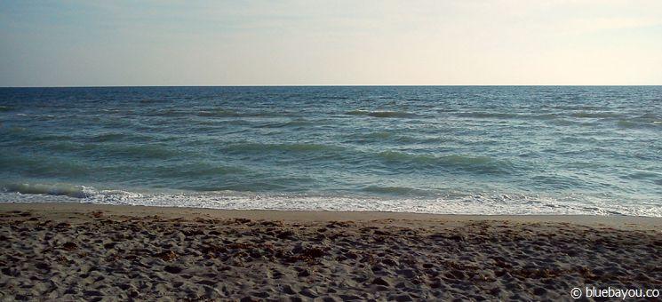 Sarasota Beaches, Florida